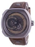 Sevenfriday Q-Series Automatic Q2/03 SF-Q2-03 Men's Watch