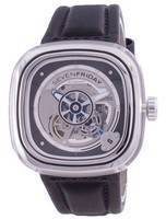 Sevenfriday S-Series Automatic S1/01 SF-S1-01 Men's Watch