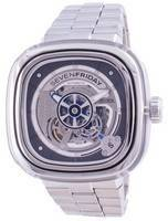 Sevenfriday S-Series Automatic S1/01M SF-S1-01M Men's Watch