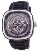 Sevenfriday S-Series Automatic S2/01 SF-S2-01 Men's Watch