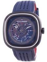 Sevenfriday T-Series Automatic T3/01 SF-T3-01 Men's Watch