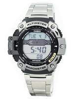 Casio Sports Altimeter Thermometer SGW-300HD-1AVDR SGW-300HD-1 SGW300HD Watch