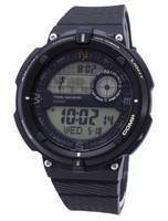 Casio Outdoor SGW-600H-9A SGW600H-9A Twin Sensor Quartz Digital Men's Watch