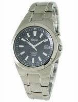 Seiko Kinetic Titanium SKA415P1 SKA415P SKA415 Mens Watch