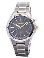 Seiko Kinetic Titanium SKA495 SKA495P1 SKA495P Men's Watch