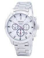 Seiko Neo Sports Chronograph Quartz SKS601 SKS601P1 SKS601P Men's Watch