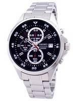 Relógio Seiko Cronógrafo Quartz SKS627 SKS627P1 SKS627P Men