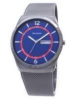 Skagen Melbye SKW6503 Quartz Analog Men's Watch