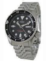 Seiko Automatic Diver 200m Japan SKX007J2-Jub Watch