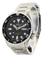 Seiko Automatic Diver's 200M Oyster Strap SKX007J3-Oys Men's Watch