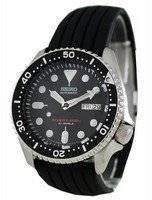 Seiko Automatic Diver 200m Japan SKX007J5-Sil Watch
