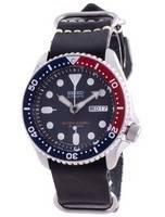 Relógio masculino SKX009J1-var-LS19 200M feito no Japão para mergulhadores automáticos Seiko