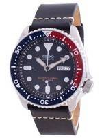 Seiko Automatic Diver's SKX009J1-var-LS20 200M Japan Made Men's Watch