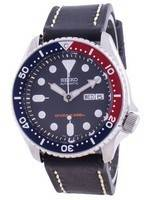 Seiko Automatic Diver's Blue Dial SKX009K1-var-LS16 200M Men's Watch