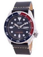 Seiko Automatic Diver's Deep Blue SKX009K1-var-LS20 200M Men's Watch