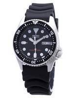 Seiko SKX013 SKX013K1 SKX013K Automatic Diver's 200M Men's Watch