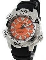 Seiko Automatic Sports SKZ281K1 SKZ281K SKZ281 Diver Watch