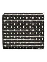 Fossil Logan RFID Bifold Polyester SL7826080 Women's Wallet
