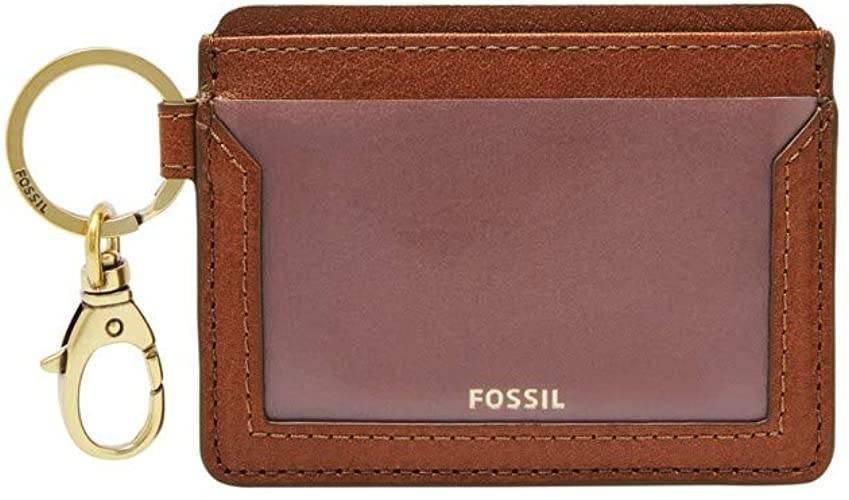 Estojo para cartão Fossil Lee SL7961200