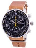 Seiko Pilot's Flight SNA411P1-VAR-LS18 Quartz Chronograph 200M Men's Watch