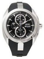 Seiko Gents Arctura Chronograph Watch SNAC21P1 SNAC21P SNAC21