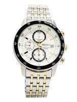 Seiko Chronograph Tachymeter SND725P1 SND725P SND725 Men's Watch