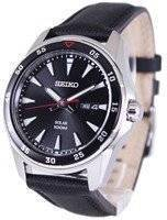 Seiko Solar 100M SNE393P2 Men's Watch