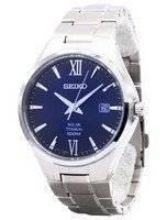 seiko titanium montres titane chronographe kinetic watch alarme sapphire crystal montres. Black Bedroom Furniture Sets. Home Design Ideas