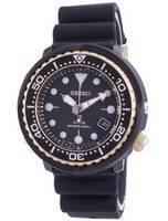 Relógio masculino Seiko Prospex Tuna Solar Diver SNE498 SNE498P1 SNE498P 200M