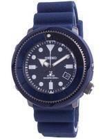 Relógio masculino Seiko Prospex Street Series Solar Diver SNE533 SNE533P1 SNE533P 200M