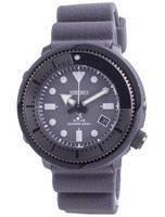 Relógio masculino Seiko Prospex Street Series Solar Diver SNE537 SNE537P1 SNE537P 200M