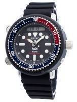 Seiko Prospex PADI Solar Diver's SNJ027P1 Special Edition 200M Men's Watch