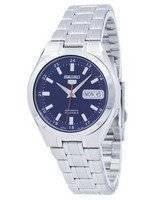 Seiko 5 Automatic Japan Made SNKG21 SNKG21J1 SNKG21J Men's Watch