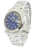 Seiko 5 Automatic 21 Jewels SNKK27 SNKK27K1 SNKK27K Men's Watch