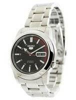 Seiko 5 Automatic 21 Jewels SNKK31 SNKK31K1 SNKK31K Men's Watch