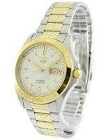 Seiko 5 Automatic 21 Jewels SNKK94 SNKK94K1 SNKK94K Men's Watch