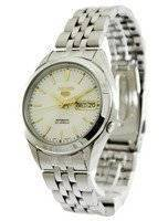 Seiko 5 Automatic 21 Jewels SNKL17K1 SNKL17K SNKL17 Men's Watch