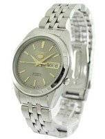 Seiko 5 Automatic 21 Jewels SNKL19 SNKL19K1 SNKL19K Men's Watch