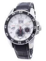 Relógio Seiko Sportura Kinetic Perpetual SNP087 SNP087P1 SNP087P Men