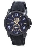 Relógio Seiko Premier Kinetic Perpetual Calendário SNP145 SNP145P1 SNP145P Men
