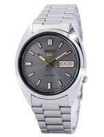 Seiko 5 SNXS75 SNXS75K1 SNXS75K relógio automático dos homens
