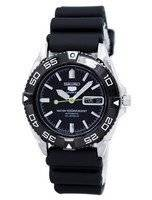 Seiko 5 Sports Automatic Japan Made 23 Jewels SNZB23J2 Men's Watch