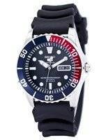 Seiko 5 Sports Automatic 23 Jewels Japan Made SNZF15J2 Men's Watch