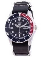 Seiko 5 Sports Automatic SNZF15K1-var-LS19 100M Men's Watch