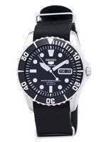 Seiko 5 Sports Automatic 23 Jewels NATO Strap SNZF17J1-NATO4 Men's Watch