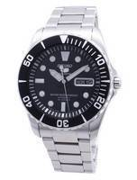 Seiko 5 Sports Automatic 23 Jewels Japan Made SNZF17 SNZF17J1 SNZF17J Men's Watch
