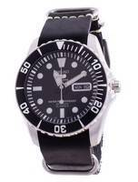 Seiko 5 Sports Automatic SNZF17K1-var-LS19 100M Men's Watch