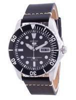Seiko 5 Sports Automatic SNZF17K1-var-LS20 100M Men's Watch