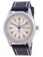 Seiko 5 Sports Military Automatic SNZG07J1-var-LS16 100M Men's Watch