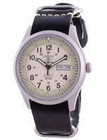 Seiko 5 Sports Military Automatic SNZG07J1-var-LS19 100M Japan Made Men's Watch
